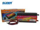 El inversor 1300W de la potencia de Suoer se dirige el inversor 12V de la potencia del uso a 220V con el precio de fábrica (MDA-1300A)