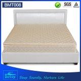 Soem-elastische Bett-Matratze 24cm hoch mit elastischer Schaumgummi-Schicht und Bonnell Sprung
