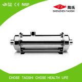 Beweglicher Wasserbehandlung-Systems-Ultrafiltration-Reinigungsapparat China