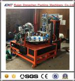Un'alimentazione dei 2 Rolls della protezione del di alluminio e della pellicola del PVC che fa macchina (DC-C600)