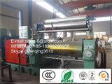 Borracha de Xk-550b e máquina plástica do moinho de mistura