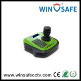 Teclado chino del laser para la cámara del control PTZ