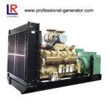 Комплект 711kw/888kVA 16 цилиндров тепловозный производя двигателем Kt38-Ga
