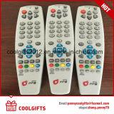 TV STBおよびDVDのためにリモート・コントロール高品質ユニバーサルIR