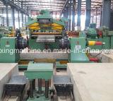 Macchina d'acciaio del Leveler per il taglio alla riga fornitore di lunghezza