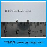Kleiner und Mikroring-Magnet des Neodym-N52 für Verkauf