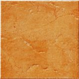Material de la estructura, Decroation Materia, azulejo de suelo rústico, baldosa cerámica rústica, azulejo rústico 300*300m m de la porcelana