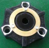 Pompe hydraulique d'excavatrice de chenille du couplage (30A)
