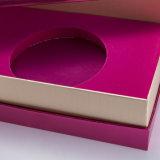 Изготовленный на заказ коробка упаковки для еды, косметик, подарка, электронных продуктов