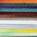 袋のハンドバッグ(YB008)のための上販売法の高品質のトカゲの家具製造販売業の革