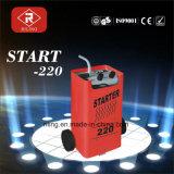Carregador de bateria para o carro (START-220/320/420/520/620)