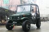 스포츠 ATV, 전기 ATV 의 소형 지프