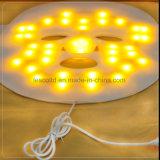 LED-Gesichtsschablone für die Rejuvenating und Freckle-Knicken-Entfernen Haut