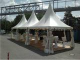 Grosses im Freien wasserdichtes Verbindungs-Zeremonie-Kabinendach-Ereignis-Zelt für Parteien