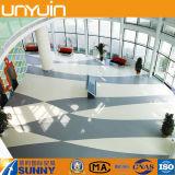 De hoge VinylBevloering van pvc van het Winkelcomplex van de Weerstand van de Slijtage