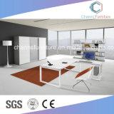 Moderner Büro-Schreibtisch-Manager-Tisch der Möbel-1.8m eleganter