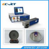 Imprimante laser à fibre non-encre avec fonction de refroidissement par eau (EC-laser)