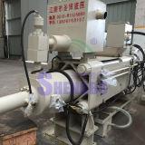 Imprensa de ladrilhagem automática horizontal para a serragem do metal (CE)