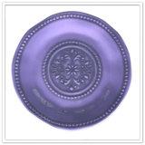 Qualité En céramique-Comme la plaque classique de mélamine de modèle