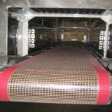 Banda transportadora del acoplamiento de alta temperatura