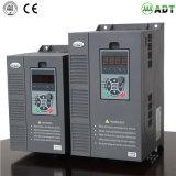 Ac-gelijkstroom-AC Type en de Drievoudige Omschakelaar 4.0kw van de Frequentie van het Lage Voltage van het Type van Output voor Ventilator