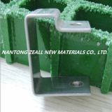 Clip stridente/morsetto di FRP in acciaio inossidabile 304