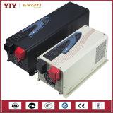 12V 24V 48V Sonnenenergie-Inverter mit Aufladeeinheit