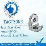 Amo in lega di zinco del buon della toletta del divisorio hardware pesante degli accessori
