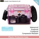 Cassa impermeabile della macchina fotografica di professione della cassa del dispositivo di capacità elevata IP67