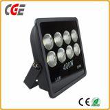 10W 680lm LED 재충전용 투광램프