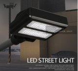 5 ans de la garantie IP66 150W DEL d'inondation de la lumière DEL Guarden de lumière d'endroit