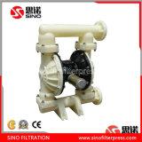 China-luftbetriebene Membranmembranen-Pumpe