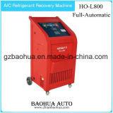 Macchina Refrigerant automatica piena di ripristino per il veicolo pesante