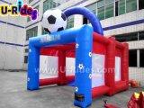 Aufblasbarer Fußball-Tunnel für Kinder