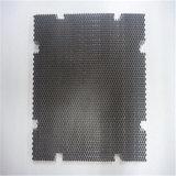 Vassoio per anime di alluminio del favo AA3330 (HR137)
