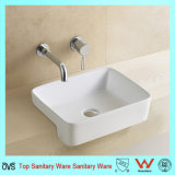 China Fabricante Simi Outdoor Wash Basin Sinks