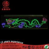 LED-Beleuchtung für Drache-Neonzeichen-Dekoration