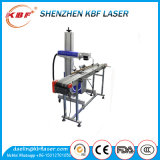 Factory Wholesale Flying laser Marking Machine