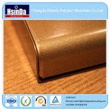 Rivestimento metallico termoindurente della polvere del poliestere della vernice di effetto
