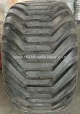 Аграрные покрышки трейлера флотирования машинного оборудования фермы Trc-03 600/50-22.5 для распространителя, жатки, ящиков топливозаправщика
