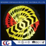 Autoadesivo riflettente di sicurezza della banda del nastro dell'automobile automatica adesiva (CG3500-P)