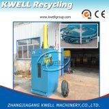 Presse verticale de baril/machine hydraulique de presse de réservoir de stockage de pétrole de compresseur/de baril de l'eau