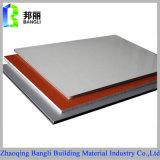装飾のためのアルミニウム複合材料のプラスチック天井板