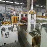 Нержавеющая сталь и холоднопрокатная и гальванизированная стальная прокладка разрезая линию