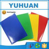 Feuilles d'enveloppe de vinyle de transfert thermique