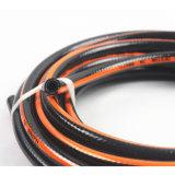 6mm W.P 300psi Plastik-Belüftung-orange Farben-Rohr