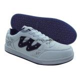 Ботинки способа идущие, ботинки скейтборда, напольные ботинки, поставщик ботинок людей