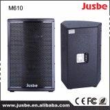 M610 China PROaudios-DJ angeschaltener Lautsprecher 200W