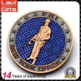 高品質のカスタム記念の名誉の硬貨の金属の記念品の硬貨