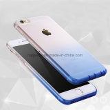 Постепенно ультра тонкое мягкое iPhone 7/7 аргументы за мобильного телефона добавочное